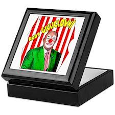 Rudy Giuliclowni Keepsake Box
