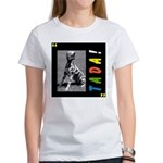 Dalmation tada! Women's T-Shirt