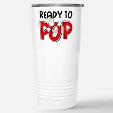Ready To Pop Thermos Mug