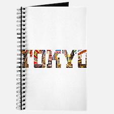 Cute Tokyo japan Journal