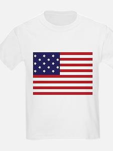 Star-Spangled Banner (Dark) T-Shirt