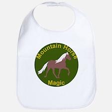 Mnt Horse Magic Bib