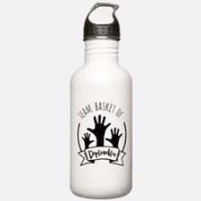 Team Deplorable - Basket of Deplorables Water Bott
