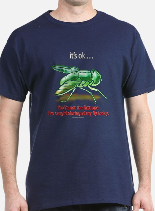 My Fly... T-Shirt