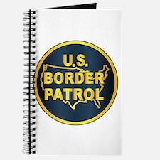 United States Border Control Journal