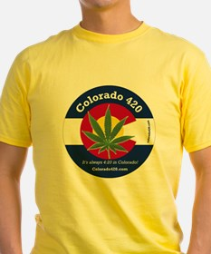 Colorado 420: It's always time for cannabis legali