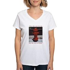 Cute Hydrant Shirt