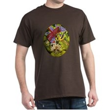 Pond of Tranquility Ware T-Shirt