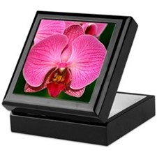 Orchid Tile Art Gift Box.