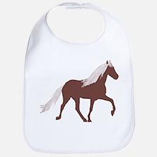 Mtn Horse Bib