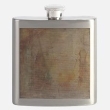 Unique Letters Flask
