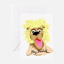 Pookie the Lion Greeting Cards (Pk of 10)