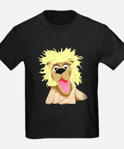 Pookie the Lion T