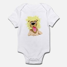 Pookie the Lion Infant Bodysuit