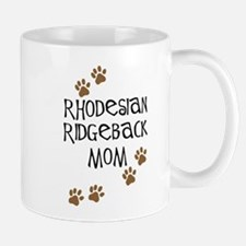 Ridgeback Mom Mug