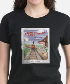 Tipton's Debut on Grand-Opening Day T-Shirt