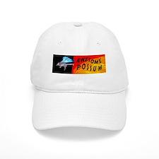 Flying Awesome Possum Baseball Cap