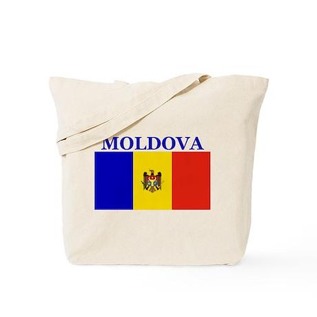 Moldowa Products Tote Bag