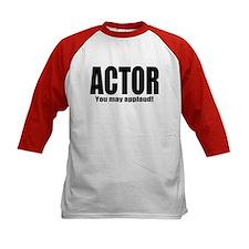 """ThMisc """"Actor"""" Tee"""