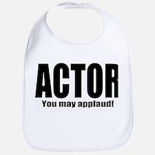 "ThMisc ""Actor"" Bib"
