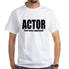 "ThMisc ""Actor"" Shirt"
