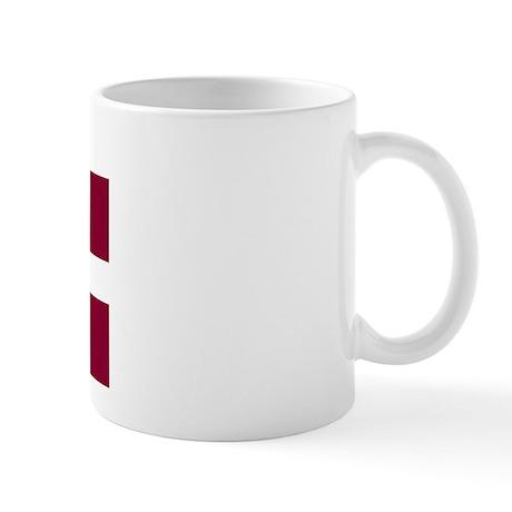 Latvia Products Mug