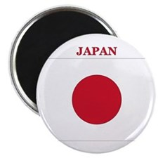 Japan Products Magnet