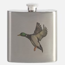 DUCK Flask