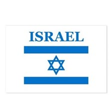 Israel Products Postcards (Package of 8)