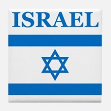 Israel Products Tile Coaster