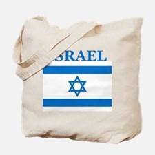 Israel Products Tote Bag