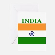 India Products Greeting Cards (Pk of 20)