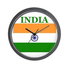 India Products Wall Clock