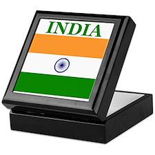 India Products Keepsake Box