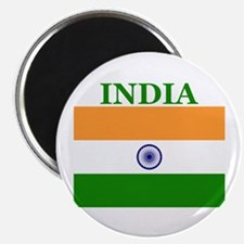 "India Products 2.25"" Magnet (100 pack)"