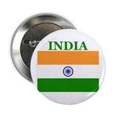 """India Products 2.25"""" Button"""