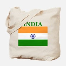 India Products Tote Bag