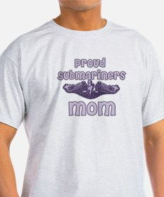 SUBMARINEmom T-Shirt