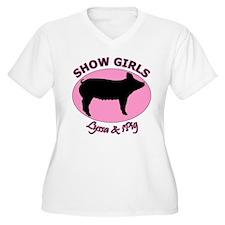 Show Girls T-Shirt