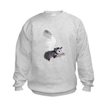 Angel Possum Sweatshirt