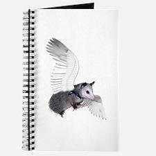 Angel Possum Journal