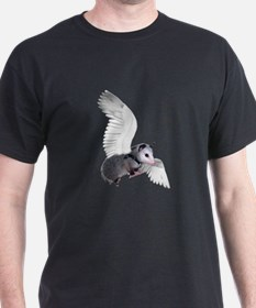 Angel Possum T-Shirt