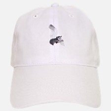 Angel Possum Baseball Baseball Cap