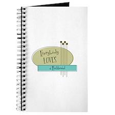 Everybody Loves a Rockhound Journal