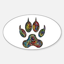 CLAWS Decal