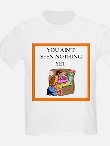 Pin ball joke T-Shirt
