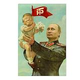 Putin trump Postcards