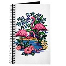 Flamingo 1A - Journal