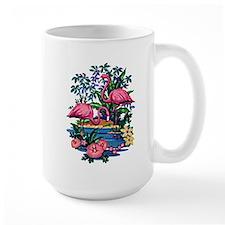 Flamingo 1A - Mug