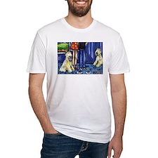 Wheaten his & hers Shirt